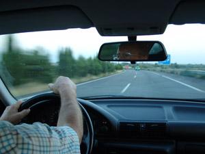 La fatiga y la conducción