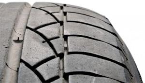 Los desgastes más comunes en los neumáticos